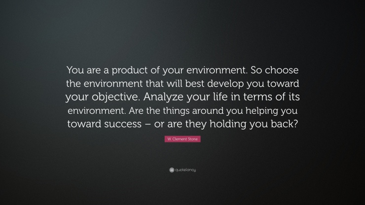 20347-W-Clement-Stone-Quote-You-are-a-product-of-your-environment-So